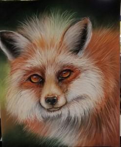 Fox complete