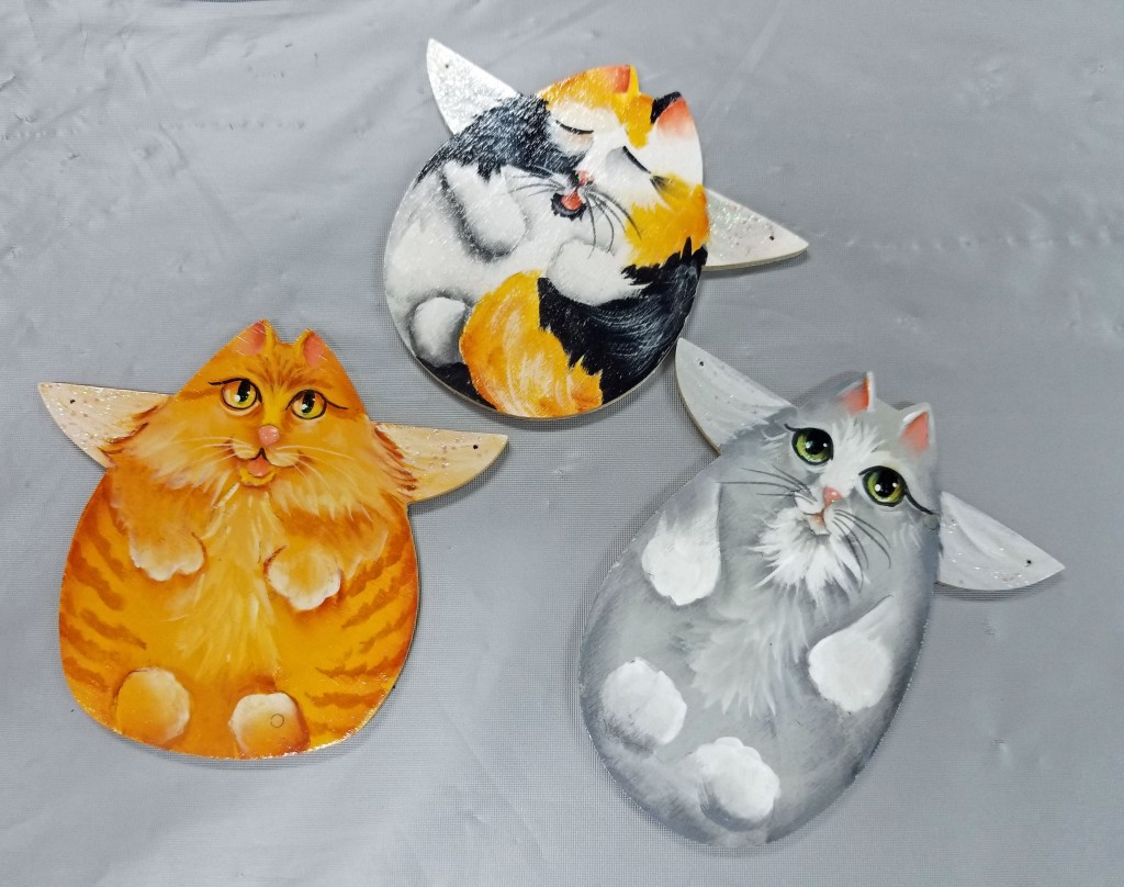 kitty-angel-ornaments