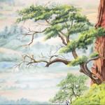 Janet F landscape