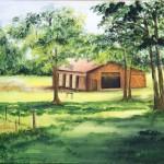 Lois A barn