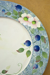 Mastering Decorative Painting Basics part 3