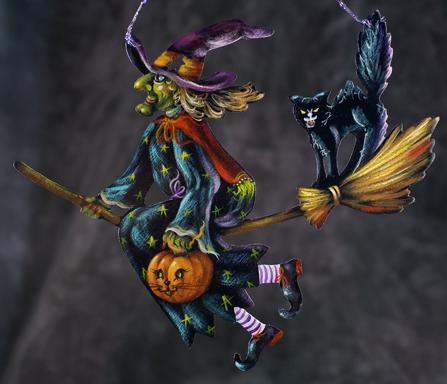 Halloween.....