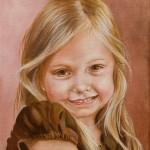 Anna by Liz Miller