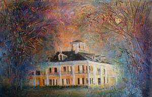Kathie G: Houmas House