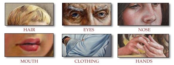 Portrait Features